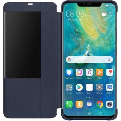 Huawei 51992624 aktívne púzdro pre Mate 20 Pro, modré