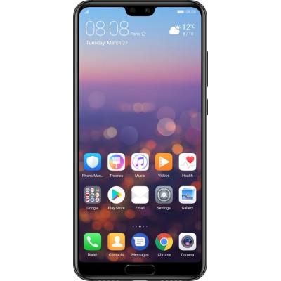 Huawei P20 Pro 128GB Čierny