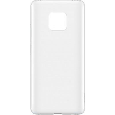 Huawei 51992764 ochranné púzdro pre Mate 20 Pro, transparentné
