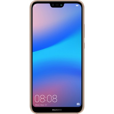 Huawei P20 lite64GB Ružový