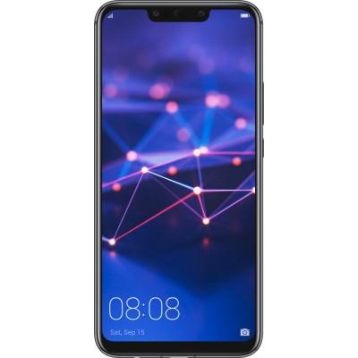Huawei Mate 20 Lite Dual Čierny