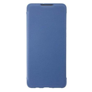 Huawei 51993080 Wallet púzdro pre Huawei P30 Lite, modré