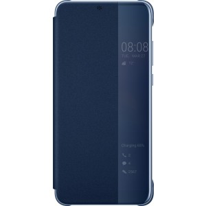 Huawei 51992368 Smart view púzdro pre Huawei P20 Pro, modré