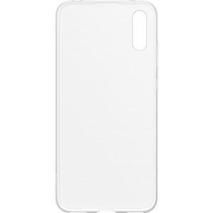 Huawei 51992909 ochranné púzdro pre Y7 2019, transparentné