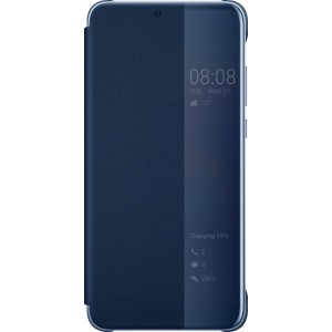 Huawei 51992359 Smart view púzdro pre Huawei P20, modré