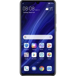 Huawei P30 128 GB Black