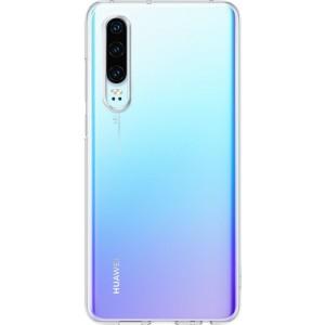 Huawei 51993008 ochranné púzdro pre Huawei P30, transparentné