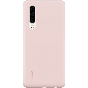 Huawei 51992846 ochranné púzdro pre Huawei P30, ružové