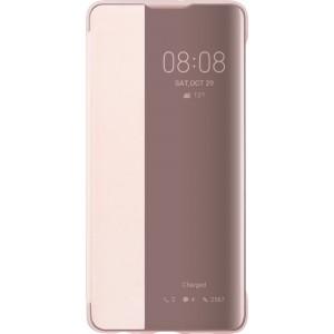 Huawei 51992862 Smart view púzdro pre Huawei P30, ružové