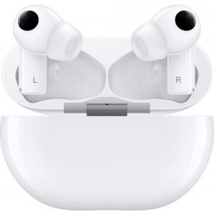 Huawei Freebuds Pro biele