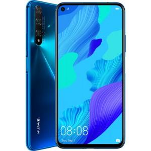 Huawei Nova 5T Modrý