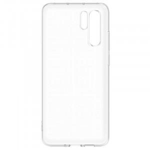 Huawei 51993024 ochranné púzdro pre Huawei P30 Pro, transparentné