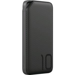 Huawei AP08 Powerbank 10000mAh čierny