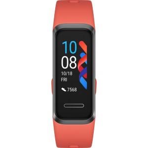 Huawei Band 4 Oranžový