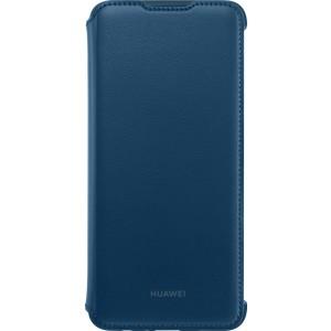 Huawei 51992895 flipové púzdro pre P Smart 2019, modré