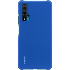Huawei 51993762 ochranné púzdro pre Huawei Nova 5T, modré