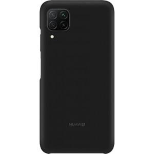 Huawei 51993929 Protective púzdro pre Huawei P40 Lite, čierne