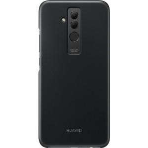 Huawei 51992651 ochranné púzdro pre Mate 20 lite, čierne
