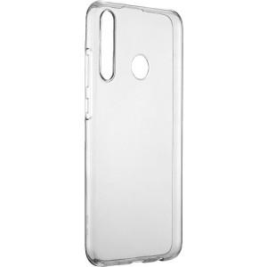Huawei 51994006 ochranné púzdro pre P40 Lite E, transparentné