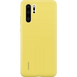 Huawei 51992880 ochranné púzdro pre Huawei P30 Pro, žlté