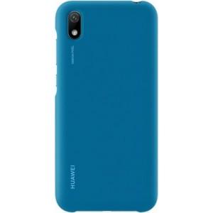 Huawei 51993051 ochranné púzdro pre Y5 2019, modré