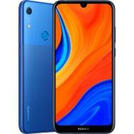 Huawei Y6s Modrý