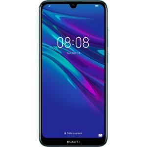 Huawei Y6 2019 Modrý