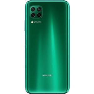 Huawei P40 lite zelená