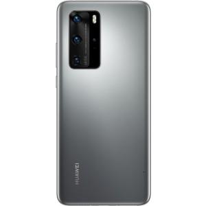 Huawei P40 Pro strieborná