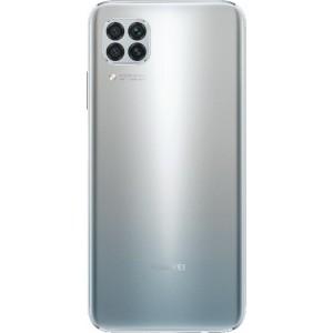 Huawei P40 lite strieborná