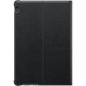 """Huawei 51992662 flipové púzdro pre Huawei T5 10"""", čierne"""