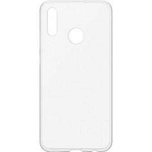 Huawei 51992894 zadný kryt pre P Smart 2019, priesvitný