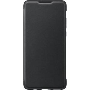 Huawei 51993079 Wallet púzdro pre Huawei P30 Lite, čierne