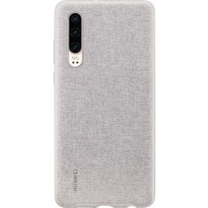 Huawei 51992994 ochranné púzdro pre Huawei P30, šedé