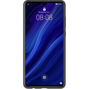 Huawei 51992844 ochranné púzdro pre Huawei P30, čierne