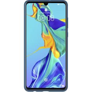 Huawei 51992850 ochranné púzdro pre Huawei P30, modré