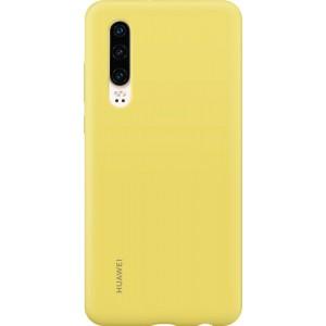 Huawei 51992852 ochranné púzdro pre Huawei P30, žlté