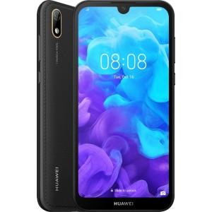 Huawei Y5 2019 Čierny