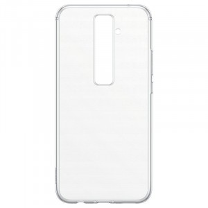 Huawei 51992670 ochranné púzdro pre Mate 20 lite, transparentné