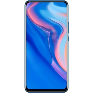 Huawei P Smart Z Modrý