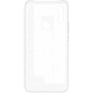 Huawei 51993120 ochranné púzdro pre P Smart Z, transparentné