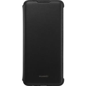 Huawei 51992830 flipové púzdro pre P Smart 2019, čierne