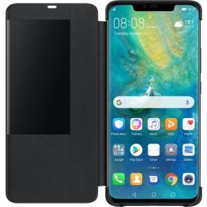 Huawei 51992696 aktívne púzdro pre Mate 20 Pro, čierne