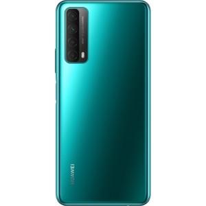 Huawei P Smart 2021 zelený