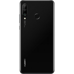Huawei P30 lite Čierny