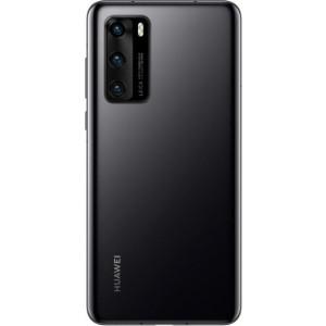 Huawei P40 čierna