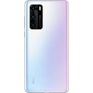Huawei P40 biela