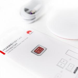 Huawei set: bezdrôtová nabíjačka, 128GB NM karta, USB-C kábel