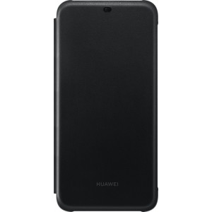 Huawei 51992567 wallet púzdro pre Mate 20 lite, čierne