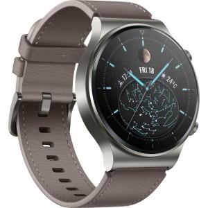 Huawei Watch GT 2 Pro šedé